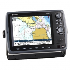 GPS Plotter (Combo) series Samyung N100A / N120A (NF100A / NF120A)