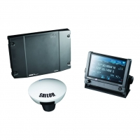 Network integrated differential satellite navigation Sailor 6570 DGNSS System