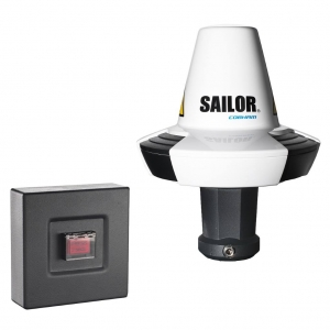 Inmarsat mini-C терминал за данни SAILOR 6150 mini-C Distress