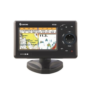 GPS/Combo/Fish finder Samyung N500/NF500/F500