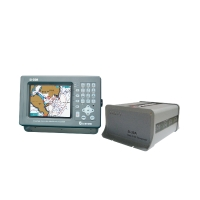 SAMYUNG AIS class А SI-30A – Universal shipborne AIS transponder with color display
